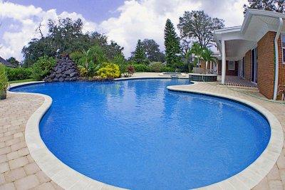 swimming - pool